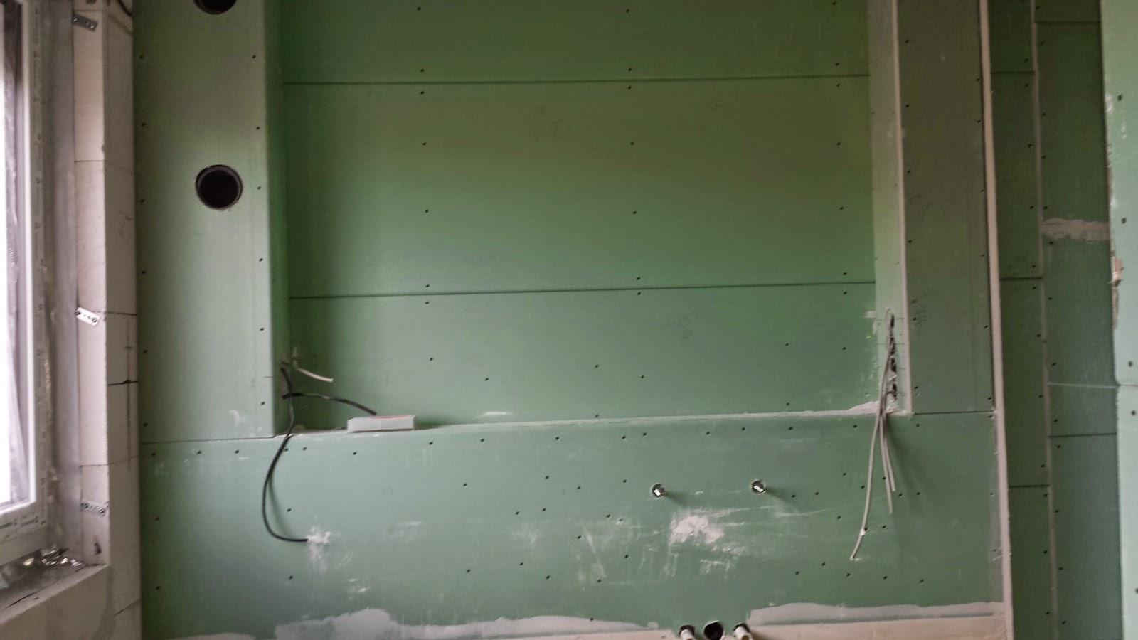 unser haus trockenbau elektrik und sanit r. Black Bedroom Furniture Sets. Home Design Ideas