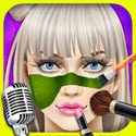 Celebrity SPA - Girls Games App - Makeover Apps - FreeApps.ws