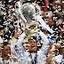 Đại thắng Atletico, Real lần thứ 10 vô địch châu Âu