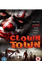 ClownTown (2016) DVDRip Español Castellano AC3 5.1 / Latino AC3 2.0