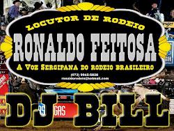 Cd Ronaldo Feitosa Nos Rodeios Do Brasil