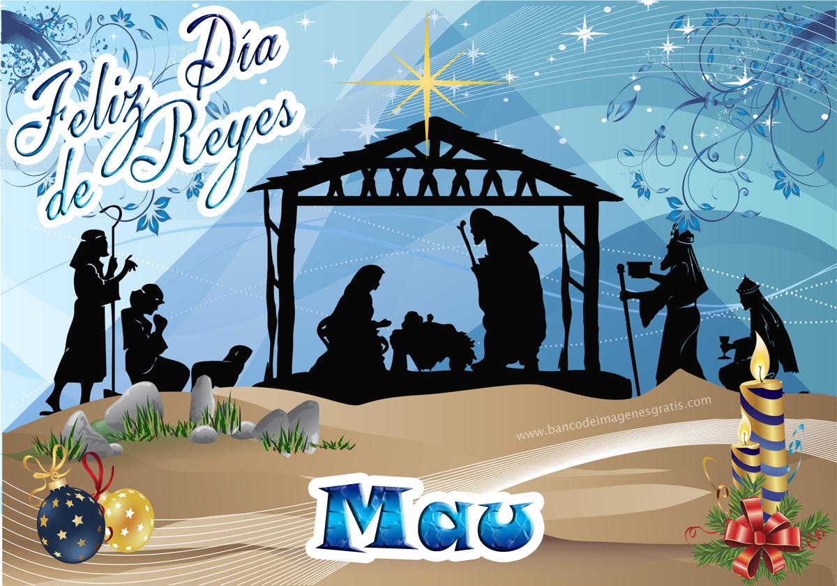 Tarjetas de Día de Reyes - TuParada.com