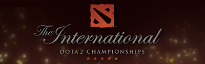 dota 2 international tournament competition live stream