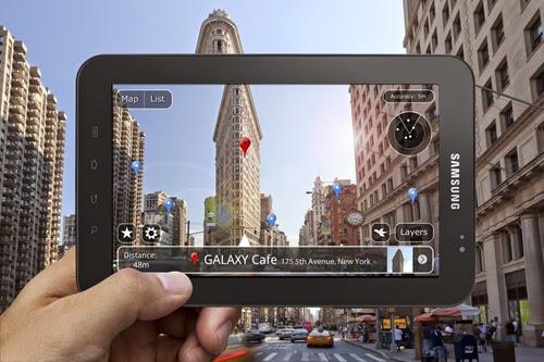 Samsung Galaxy Tab S Diprediksi Lebih Ramping