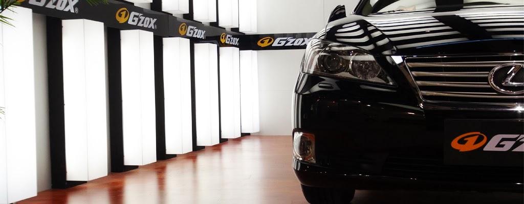 GZOX汽車美容台北大直店