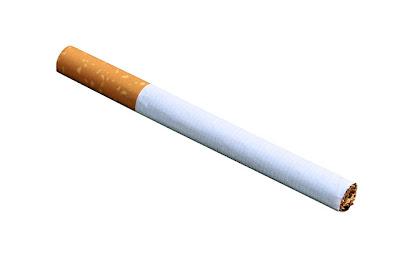 Ragam ! Sanggup Berlapar Kerana Rokok