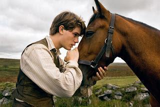 filme cavalo de guerra