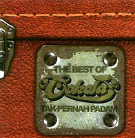 Cokelat - The Best of / Tak Pernah Padam (Full album 2006)