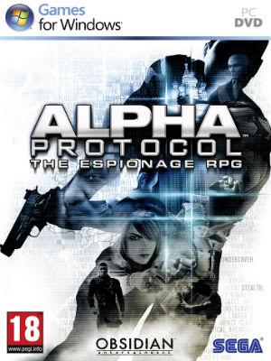 Alpha Protocol PC Full