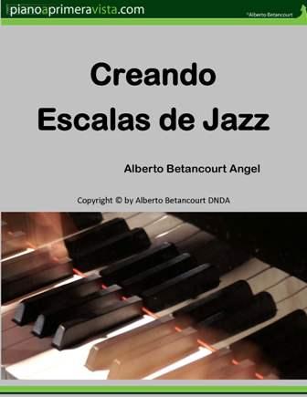 Escalas de Jazz