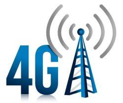 smartphone lte 4g