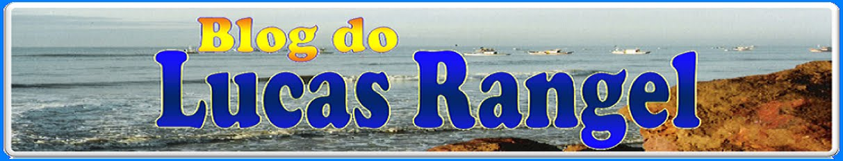 Blog do Lucas Rangel