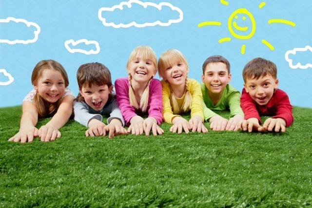 Дети - наше счастье!