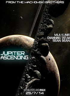 Jupiter Ascending|| Hd