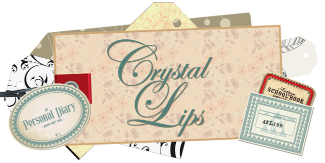 Crystal -- Lips
