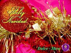 de Dulce & Slave, Navidad 2016