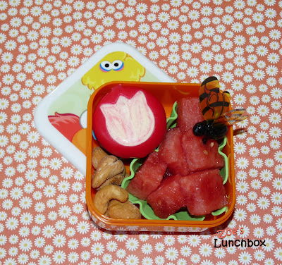 Busy Bee Snack Box