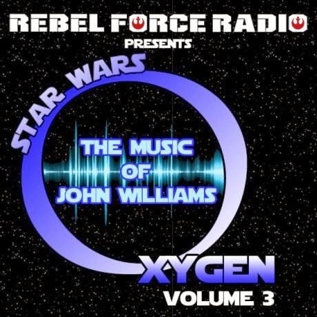 oxygen music of john williams