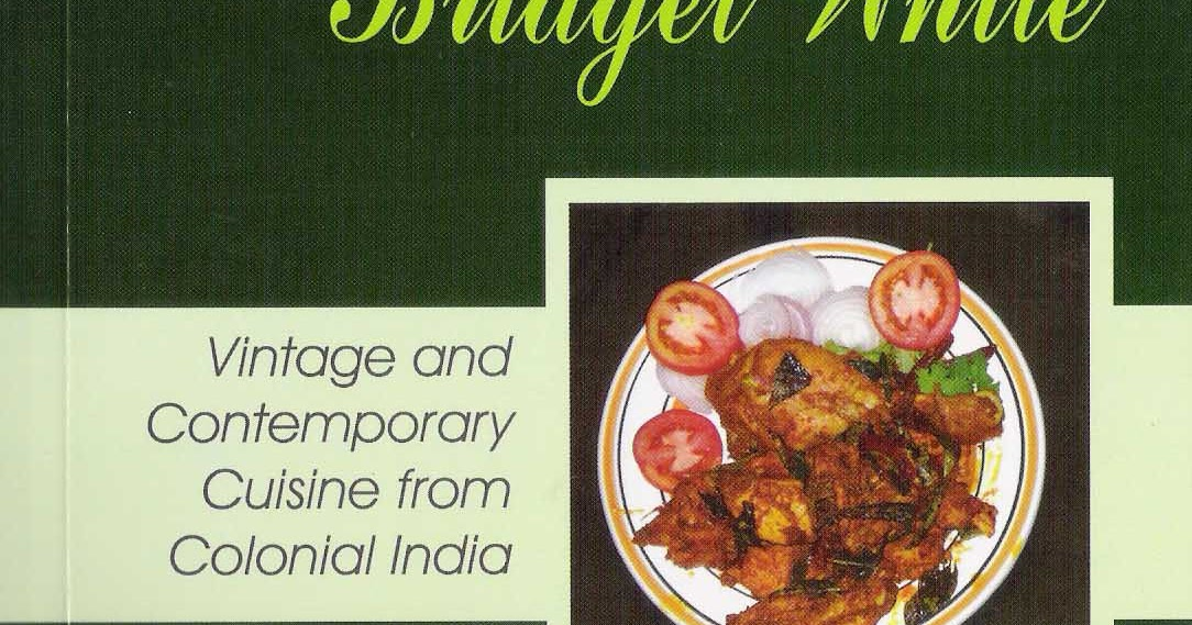 Anglo indian recipes by bridget white pork bhooni bhuni for Anglo indian cuisine