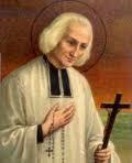 St. John Vianney, Curé of Ars