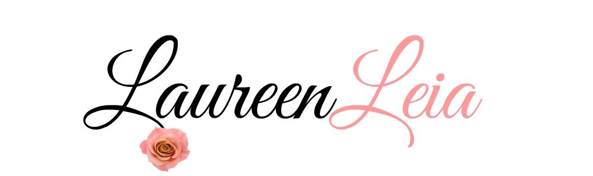 Laureen & Leia
