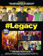 Legacy (2015) [Latino]