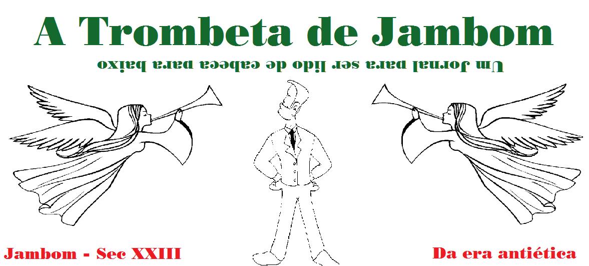 A Trombeta de Jambom
