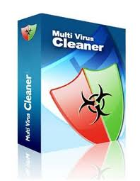 Multi Virus Cleaner له,بوابة 2013 Multi Virus Cleaner.