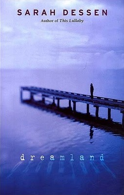 Dreamland book cover