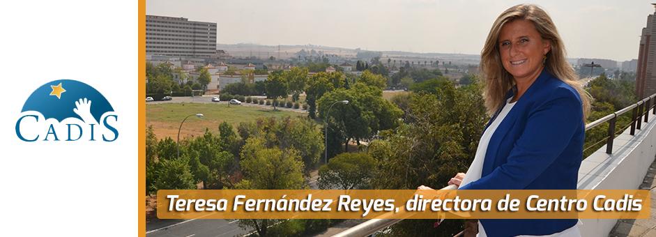 Teresa Fernández Reyes