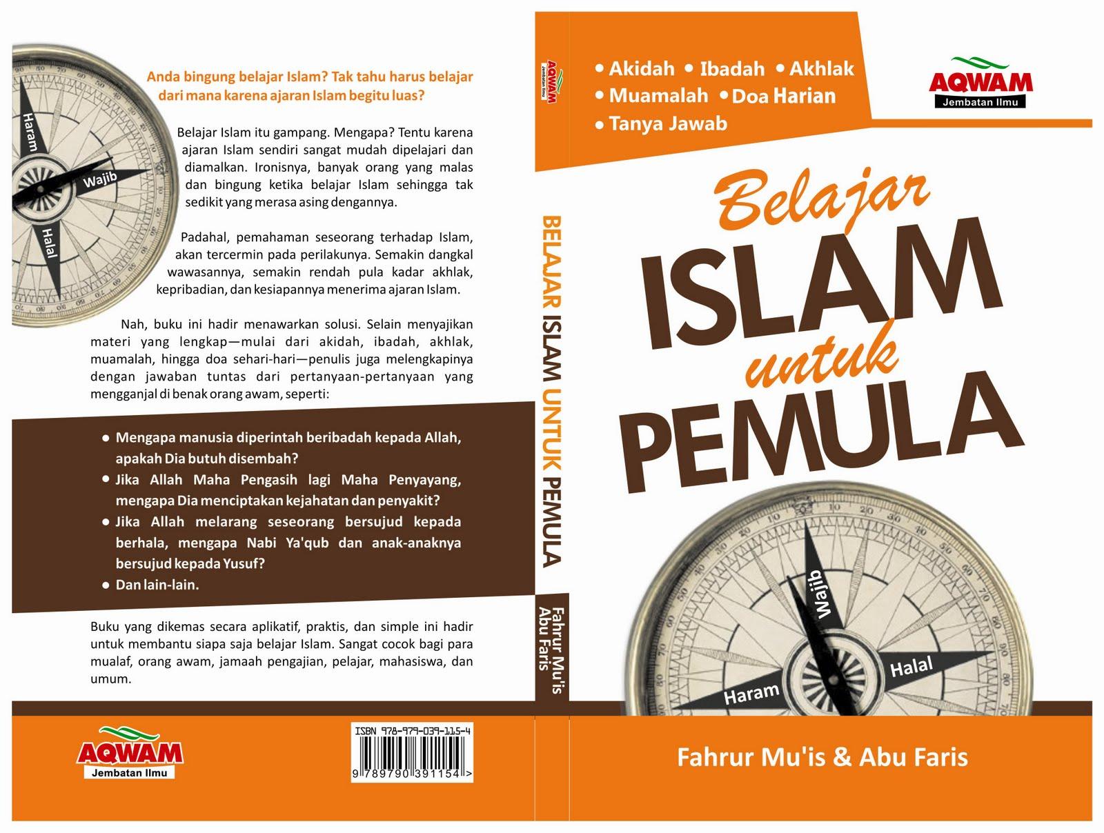 Belajar islam mulai dari nolvadex