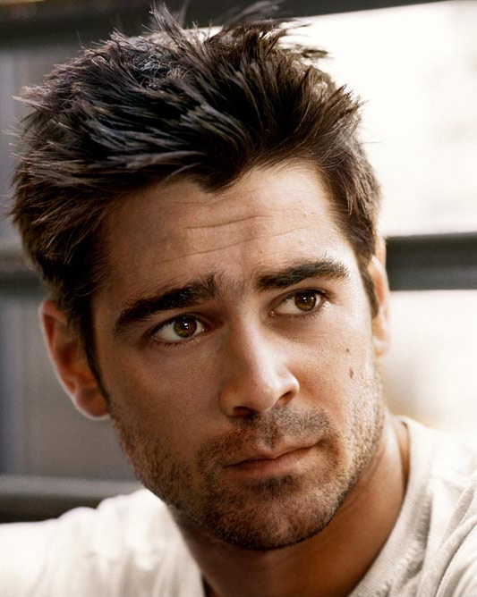 Colin Farrell pictures...