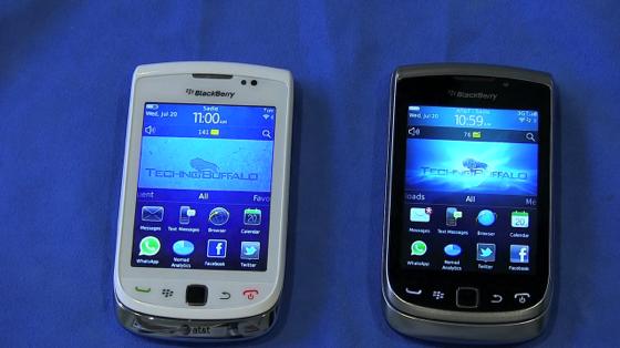 Blackberry torch 1 battery