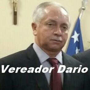 VEREADOR DARIO