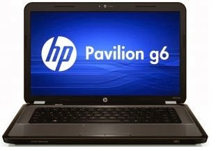 HP Pavilion g6-1b22ca Drivers For Windows 7 (32/64bit)