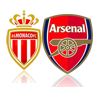 Live Stream AS Monaco - FC Arsenal