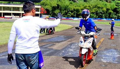 Fungsi Latihan Safety Riding Untuk Sepeda Motor