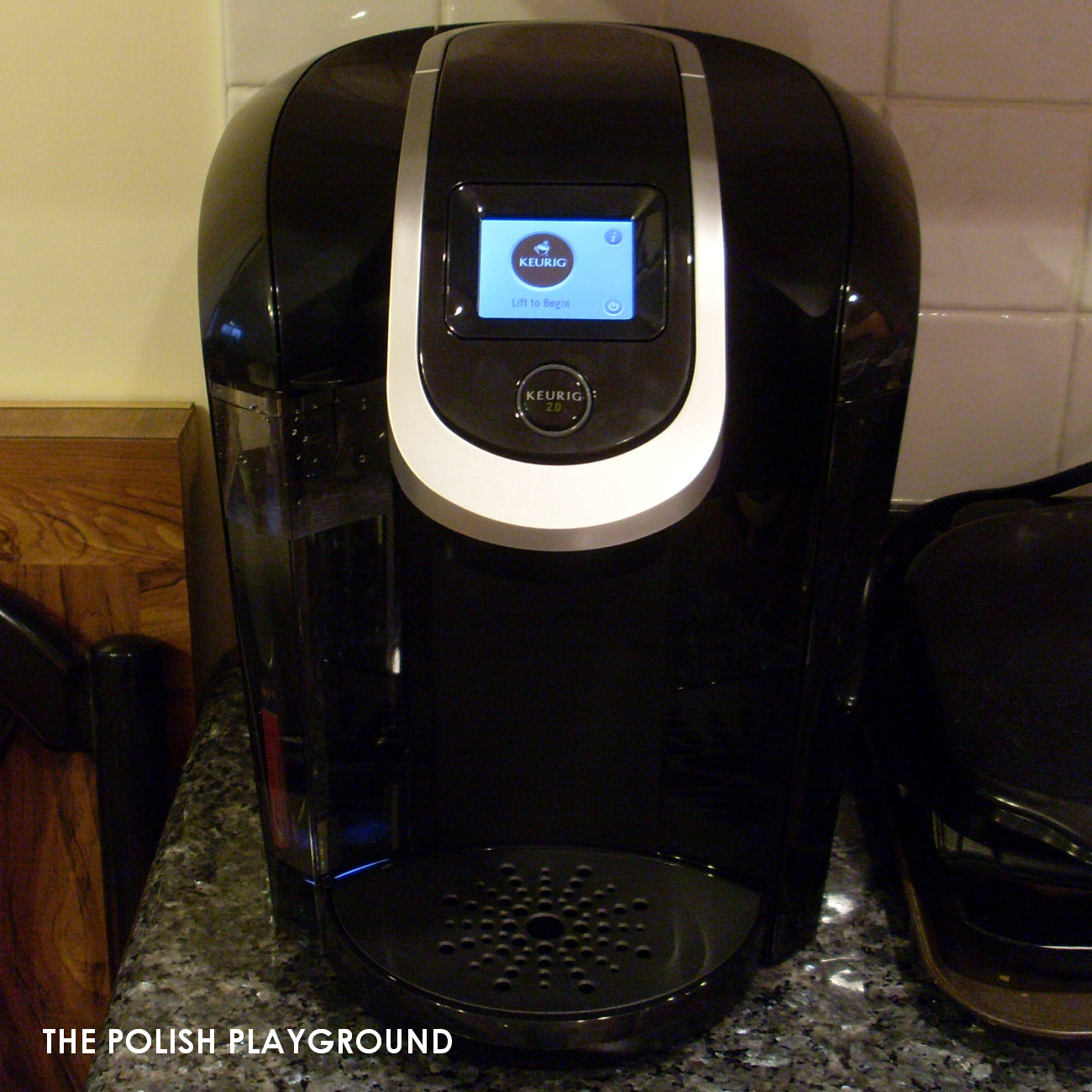 Influenster - Keurig 2.0 K300 Brewing System Review