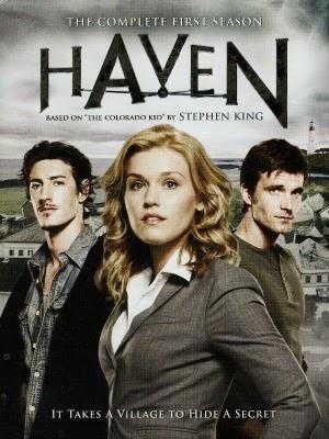 Thị Trấn Haven - Phần 1 - Haven - Season 1