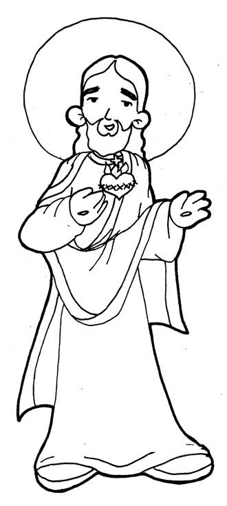 Blog Católico Parroquia Santa María de Baredo-Baiona: Explicación ...