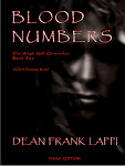 Blood Numbers: The Aleph Null Chronicles, Book Two