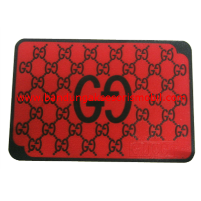 Dash Mat Gucci Merah Big Japan
