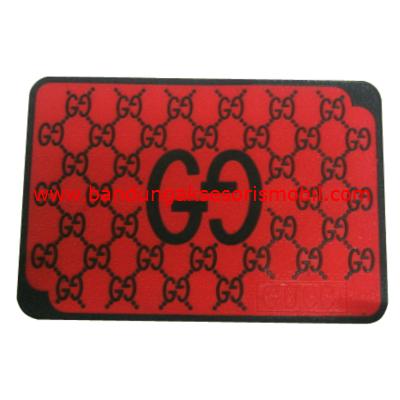 Dash Mat Gucci Merah Big Japan