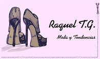 CosaFina en el Blog de Raquel T.G