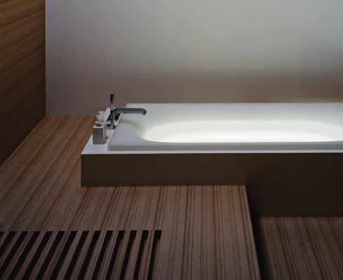 Vasca Da Bagno Giapponese : L arte delle vasche da bagno