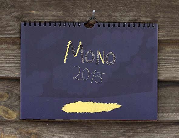 Mono 2013 - Tomasz Kaczkowski