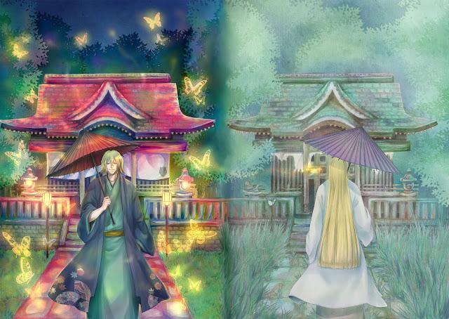 Kisuke Urahara Wallpaper 0005