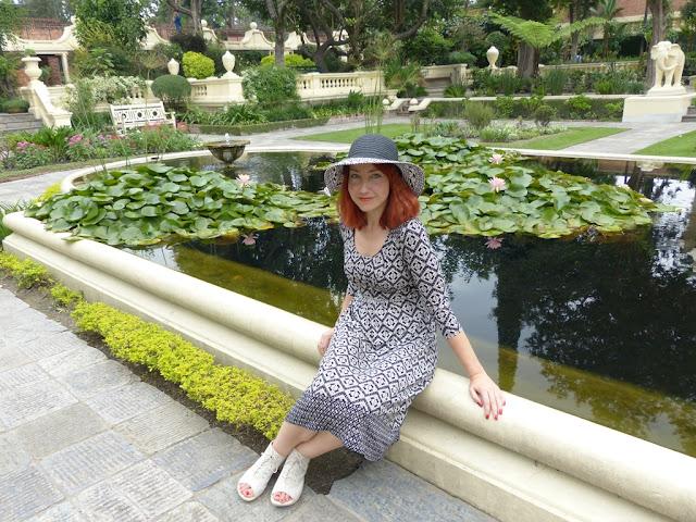Garden of Dreams Kathmandu
