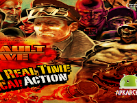 Game Assault Wave v1.7.2 Apk