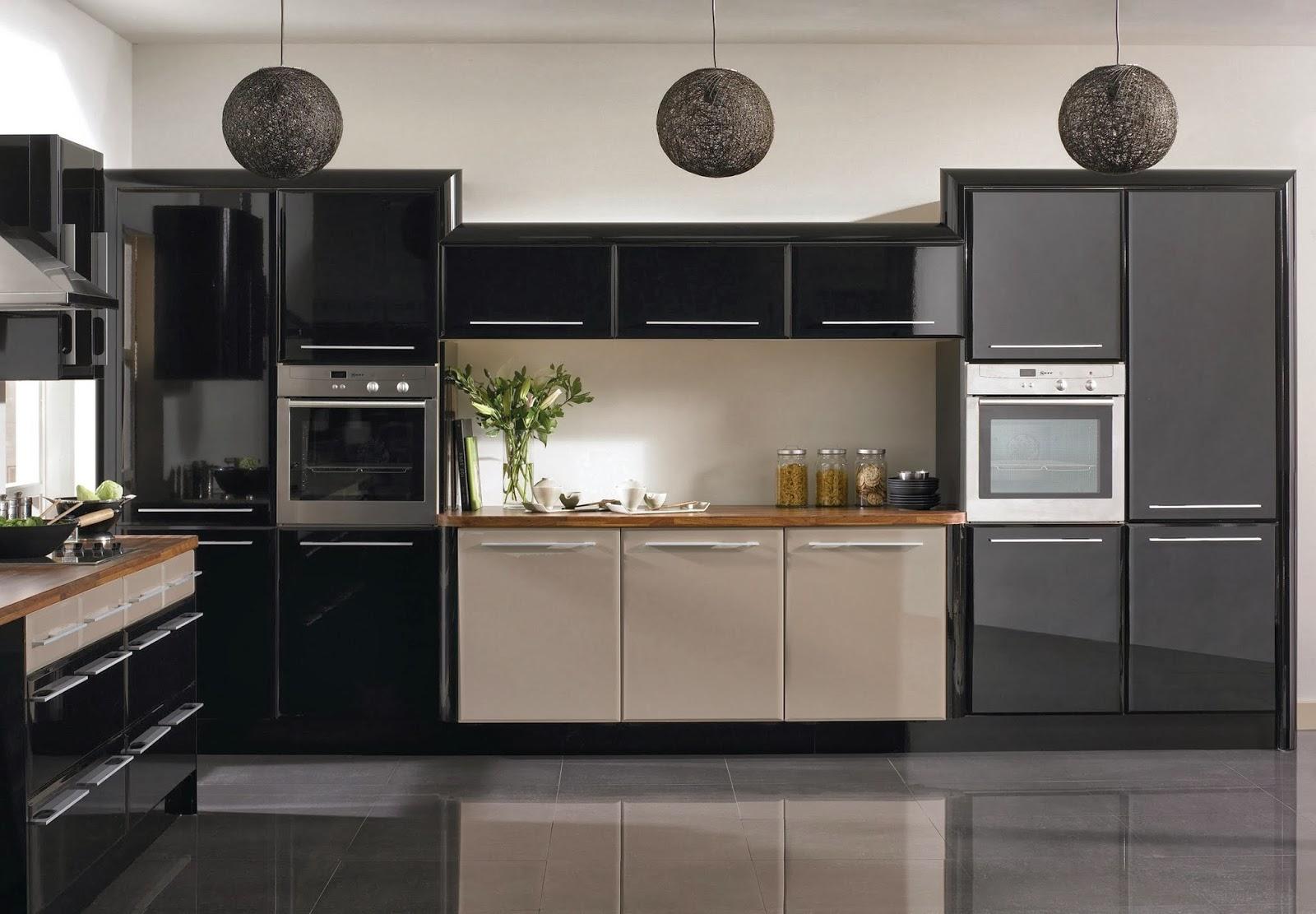 REVESTIMENTO DE MÓVEIS : Envelopamento de armários de cozinha Belo  #6B5F49 1600 1111